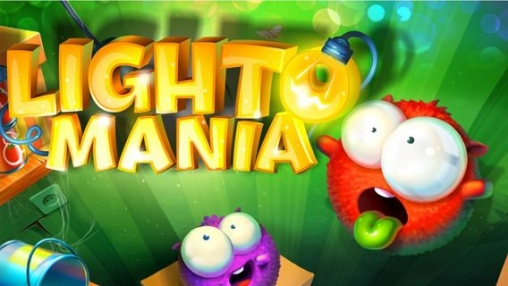 logo Lightomania