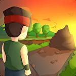 Jabrix adventure 3D Symbol