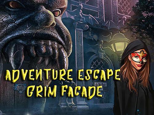 Adventure escape: Grim facade Symbol
