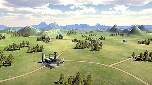 WW2: デューティ・オブ・ヒーローズ スクリーンショット1