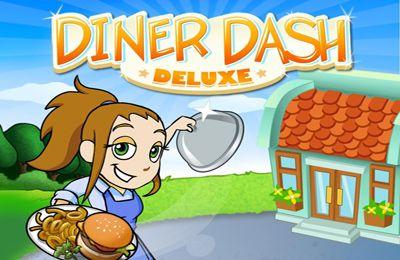 logo Diner Dash Deluxe