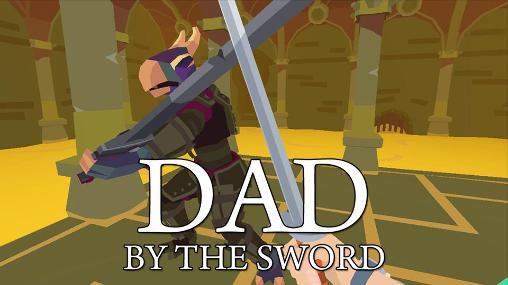 Dad by the sword Symbol