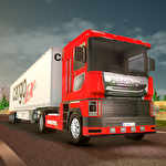 Dr. Truck driver: Real truck simulator 3D icon