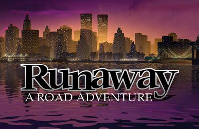 ロゴランナウェイ: 道路冒険