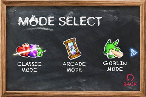 Arcade: Lade Juwelen und der Goblin auf dein Handy herunter