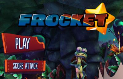 logo Frocket