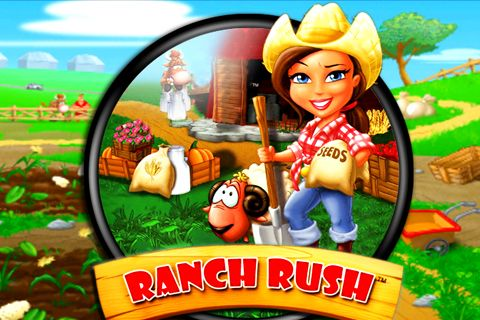 logo Ranch rush