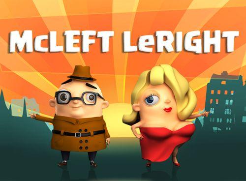 logo McLeft LeRight