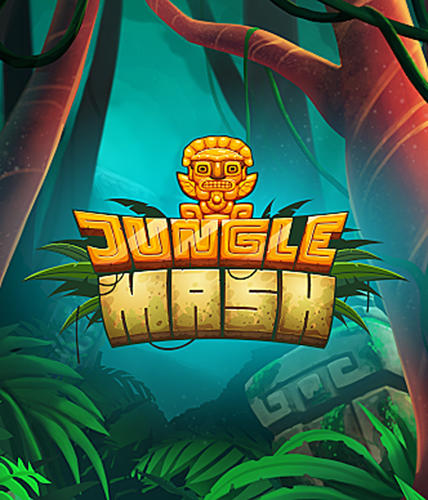 Jungle mash Screenshot