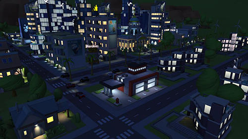 City mania pour Android