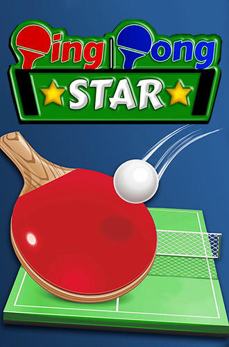 Ping pong star Screenshot