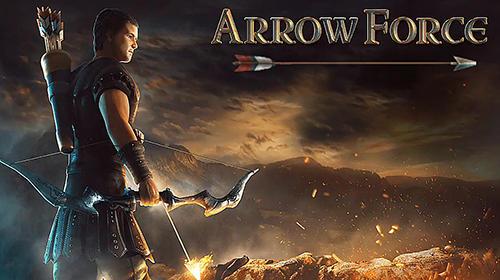 Arrow force capture d'écran 1