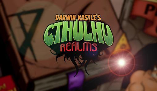 Darwin Kastle's Cthulhu realms Screenshot
