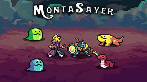 Monta sayer screenshot 1