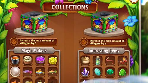 Virtual villagers origins 2 für Android