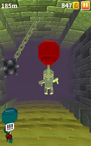 Balloon island für Android