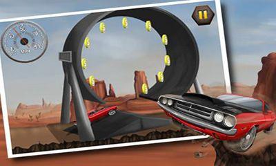 Jogos de arcade Stunt Car Challengepara smartphone