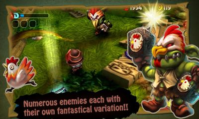 Fantashooting Screenshot