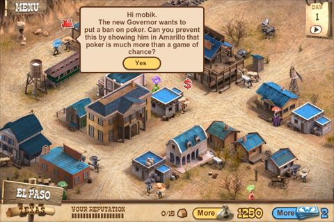 ギャンブルゲーム: 電話に ガバナー・オブ・ポーカー2: プレミアムをダウンロード