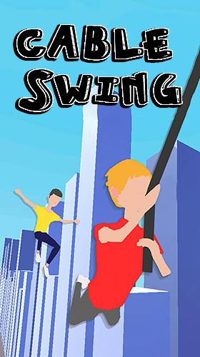 Cable swing Screenshot