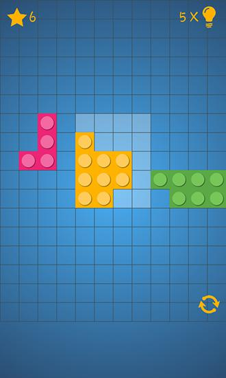 Block puzzle Screenshot