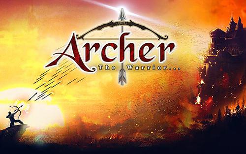 Archer: The warrior скриншот 1