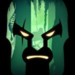 Dark lands icône