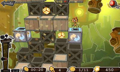 Robo5 screenshot 2