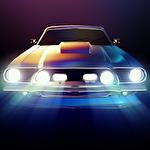 Night driver Symbol