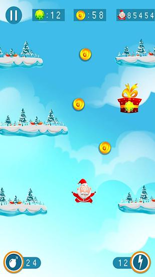 Go Santa: Saga for Android