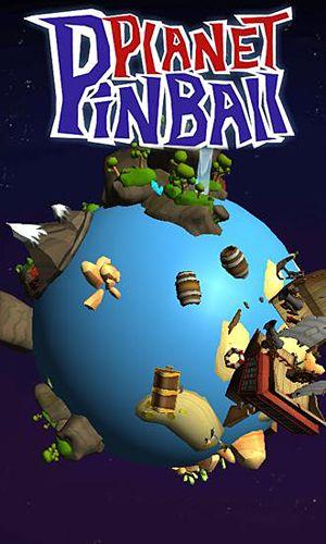 logo Pinball Planet
