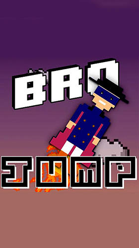 Bro jump Screenshot