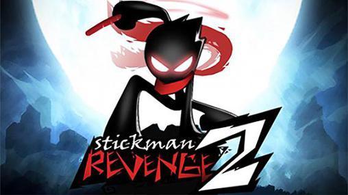 Stickman revenge 2 capture d'écran