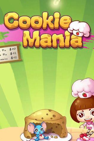 Cookie mania Screenshot