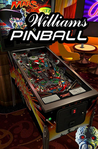Williams pinball скріншот 1