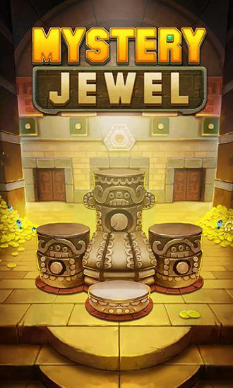Mystery jewel скріншот 1