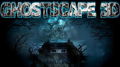 Ghostscape 3D Screenshot
