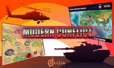 Modern Conflict screenshot 1