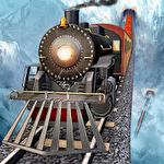 Train simulator: Uphill drive Symbol