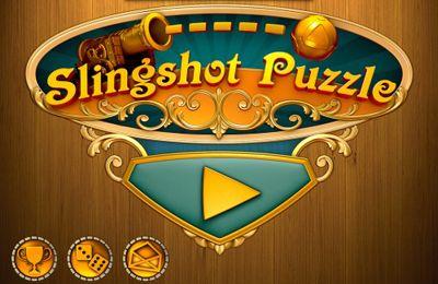 logo Slingshot Puzzle