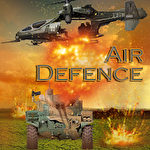 Air defence Symbol