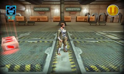Total Recall - The Game - Ep1 screenshot 1
