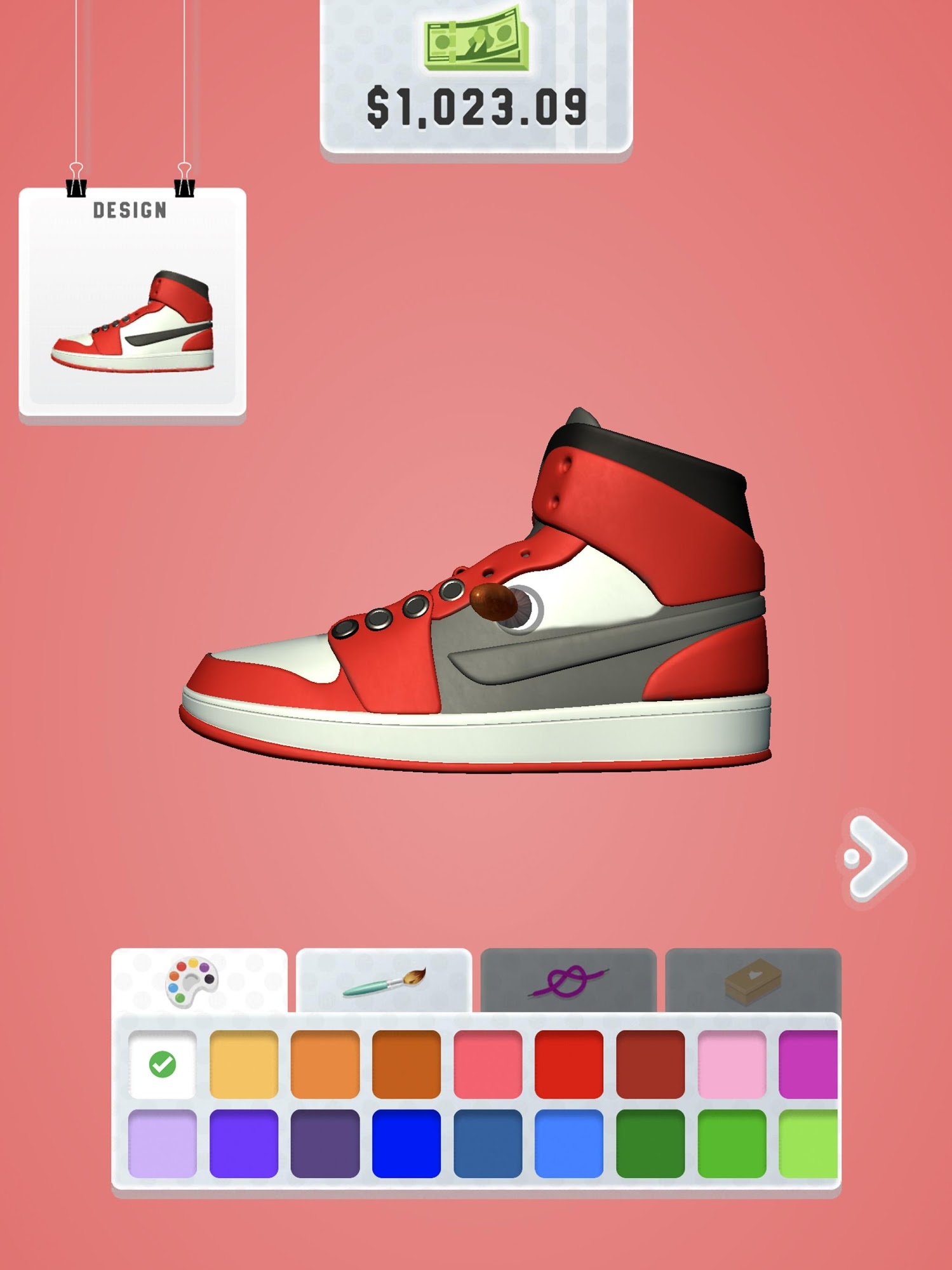 Sneaker Art! for Android