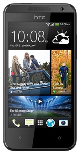 Lade kostenlos Spiele für HTC Desire 300 herunter
