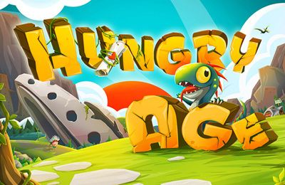logo Hungry Age
