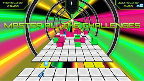 Arcade: download Avoid: Sensory overload to your phone