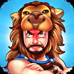 Gods of myth TD: King Hercules son of Zeus Symbol