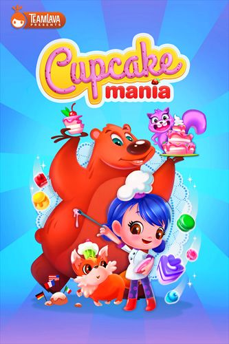 logo Cupcake Mania