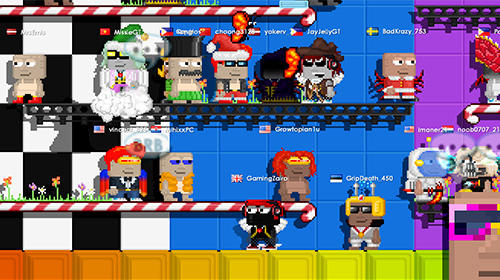 Growtopia captura de tela 3