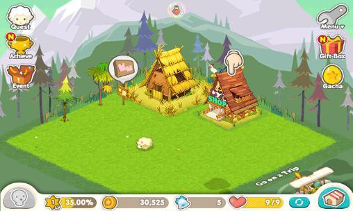 Tiny farm: Season 3 für Android